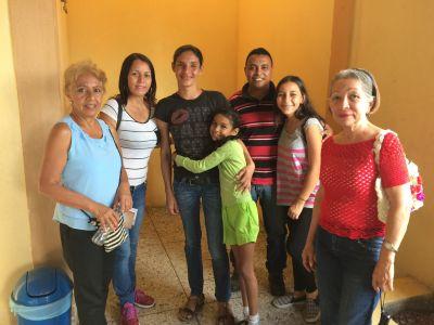 Curso De Biblia Elemental - San Juan Pablo II 2016 (28)