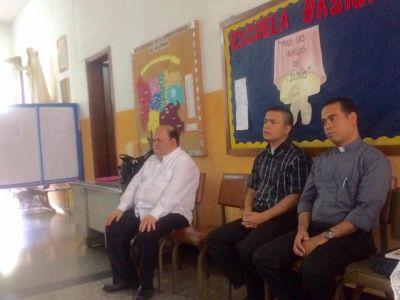 Escuela De Formación Permanente - Encuentro De Coordinadores (6)