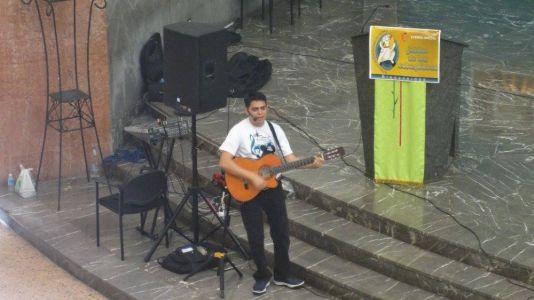 I Congreso De Catequesis. Valencia - Venezuela (10)