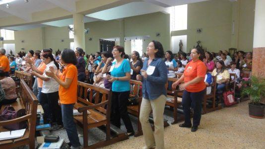 I Congreso De Catequesis. Valencia - Venezuela (113)
