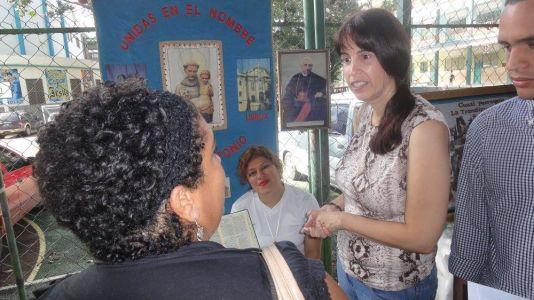 I Congreso De Catequesis. Valencia - Venezuela (120)