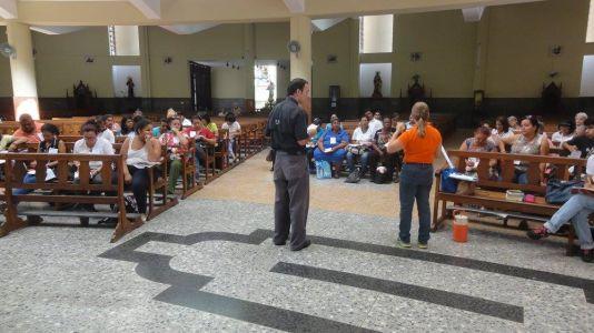 I Congreso De Catequesis. Valencia - Venezuela (121)