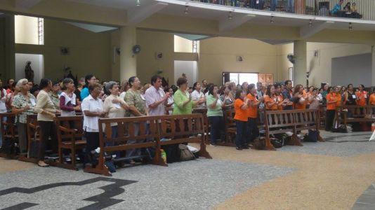 I Congreso De Catequesis. Valencia - Venezuela (122)