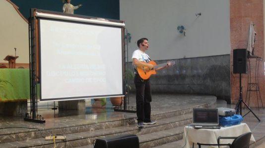 I Congreso De Catequesis. Valencia - Venezuela (125)