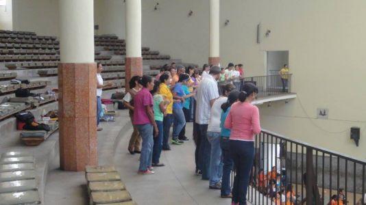 I Congreso De Catequesis. Valencia - Venezuela (128)