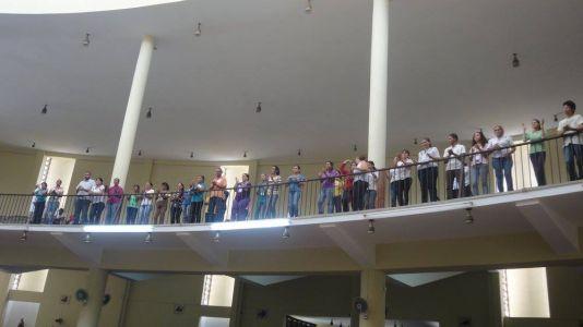 I Congreso De Catequesis. Valencia - Venezuela (129)