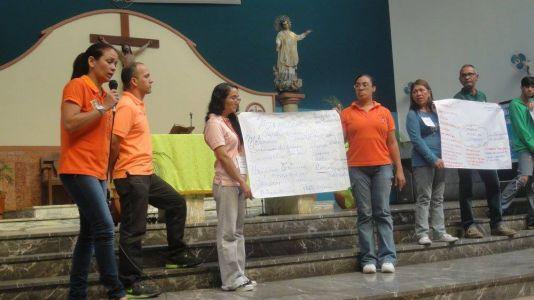 I Congreso De Catequesis. Valencia - Venezuela (138)