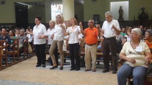 I Congreso De Catequesis. Valencia - Venezuela (151)