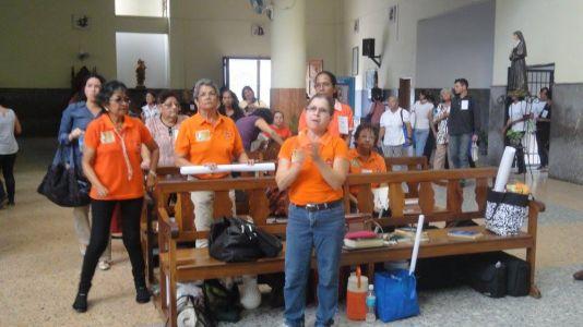 I Congreso De Catequesis. Valencia - Venezuela (154)