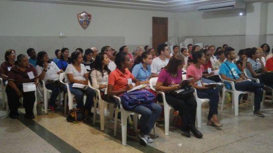 I Congreso De Catequesis. Valencia - Venezuela (157)