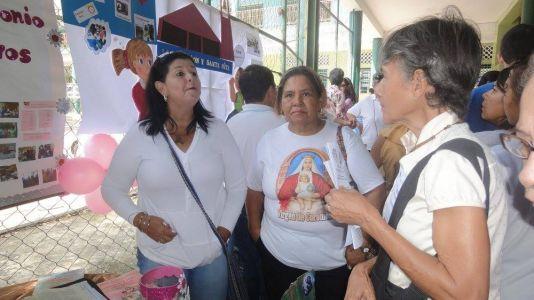 I Congreso De Catequesis. Valencia - Venezuela (165)