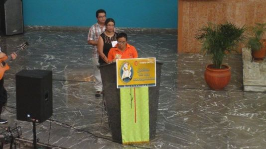 I Congreso De Catequesis. Valencia - Venezuela (16)