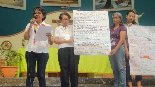 I Congreso De Catequesis. Valencia - Venezuela (175)