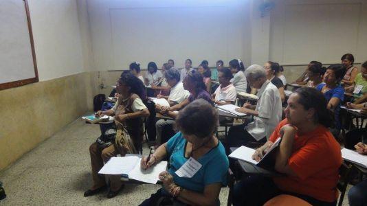 I Congreso De Catequesis. Valencia - Venezuela (176)
