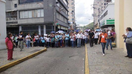 I Congreso De Catequesis. Valencia - Venezuela (182)