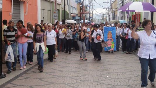 I Congreso De Catequesis. Valencia - Venezuela (195)