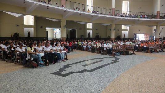 I Congreso De Catequesis. Valencia - Venezuela (196)