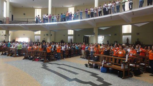 I Congreso De Catequesis. Valencia - Venezuela (197)