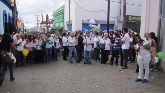 I Congreso De Catequesis. Valencia - Venezuela (200)