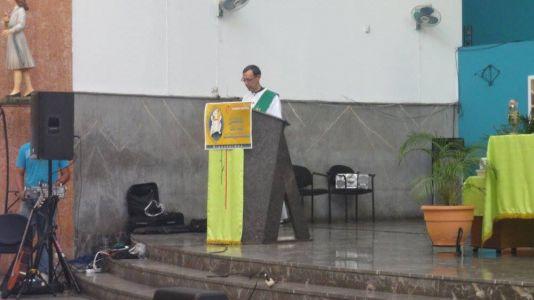 I Congreso De Catequesis. Valencia - Venezuela (213)