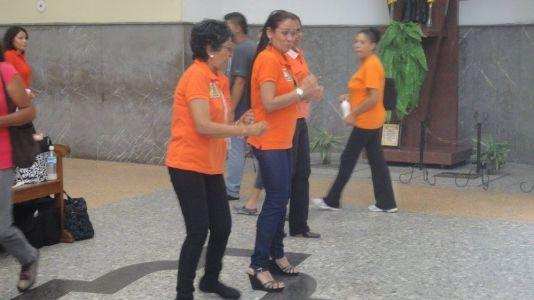I Congreso De Catequesis. Valencia - Venezuela (214)