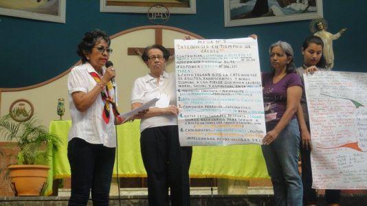 I Congreso De Catequesis. Valencia - Venezuela (220)