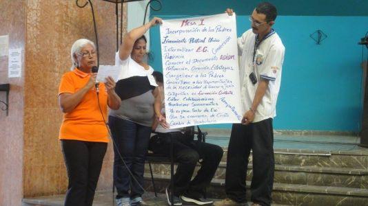 I Congreso De Catequesis. Valencia - Venezuela (225)