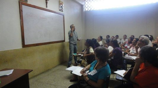I Congreso De Catequesis. Valencia - Venezuela (231)