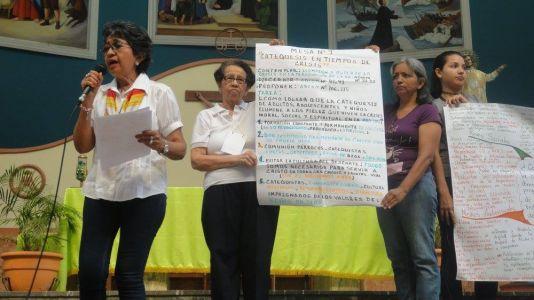 I Congreso De Catequesis. Valencia - Venezuela (240)