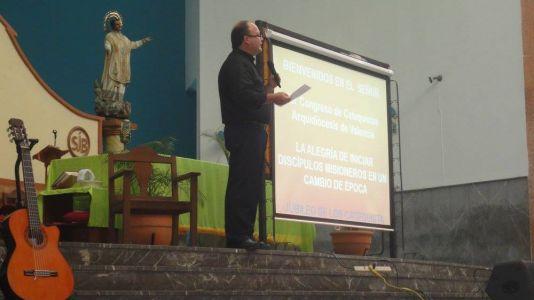 I Congreso De Catequesis. Valencia - Venezuela (243)