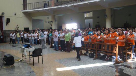 I Congreso De Catequesis. Valencia - Venezuela (257)