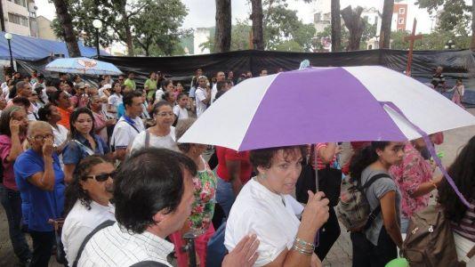 I Congreso De Catequesis. Valencia - Venezuela (263)