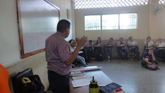 I Congreso De Catequesis. Valencia - Venezuela (264)