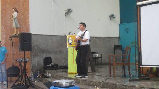I Congreso De Catequesis. Valencia - Venezuela (265)