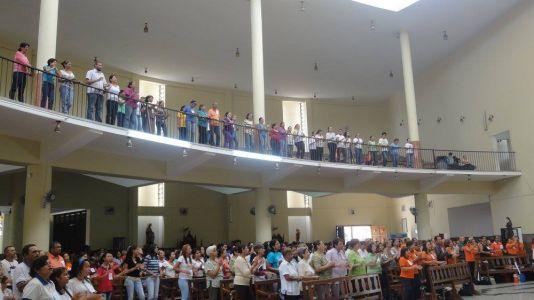 I Congreso De Catequesis. Valencia - Venezuela (268)