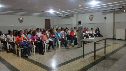 I Congreso De Catequesis. Valencia - Venezuela (276)