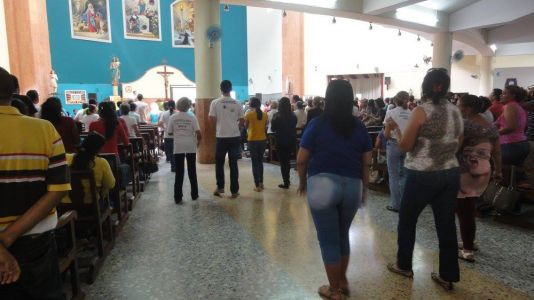 I Congreso De Catequesis. Valencia - Venezuela (281)