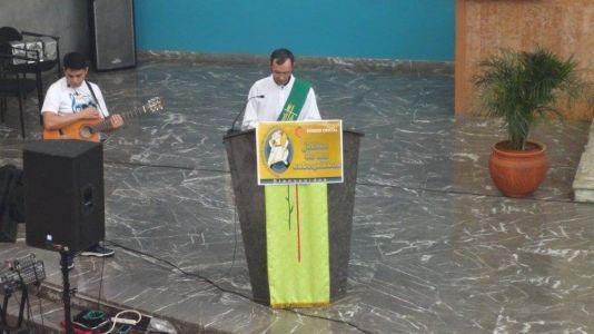 I Congreso De Catequesis. Valencia - Venezuela (290)