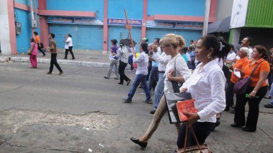 I Congreso De Catequesis. Valencia - Venezuela (292)
