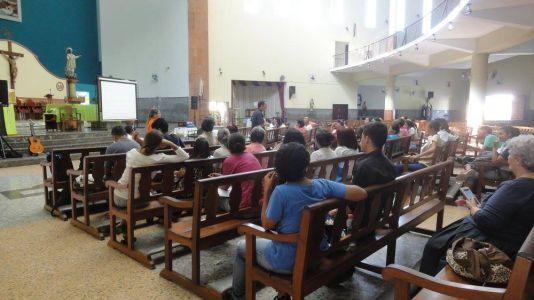 I Congreso De Catequesis. Valencia - Venezuela (300)