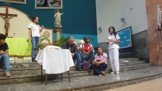 I Congreso De Catequesis. Valencia - Venezuela (308)