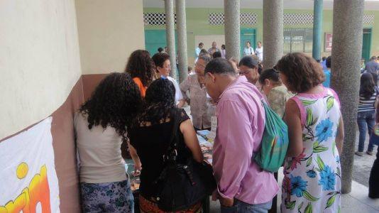 I Congreso De Catequesis. Valencia - Venezuela (310)