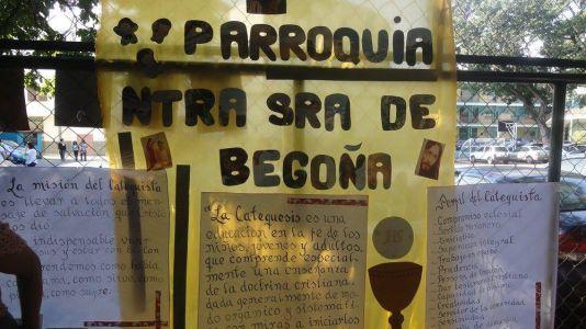 I Congreso De Catequesis. Valencia - Venezuela (311)