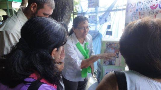 I Congreso De Catequesis. Valencia - Venezuela (316)
