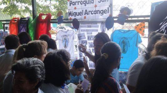 I Congreso De Catequesis. Valencia - Venezuela (321)
