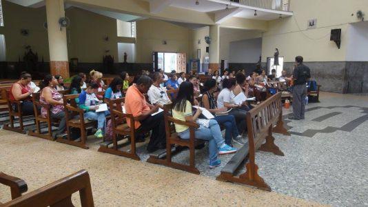 I Congreso De Catequesis. Valencia - Venezuela (329)