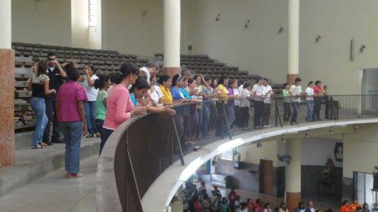 I Congreso De Catequesis. Valencia - Venezuela (331)