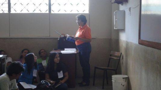I Congreso De Catequesis. Valencia - Venezuela (335)