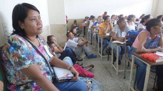 I Congreso De Catequesis. Valencia - Venezuela (339)