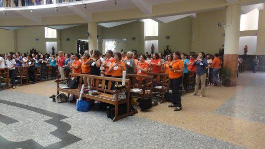 I Congreso De Catequesis. Valencia - Venezuela (340)